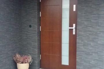 Drzwi Agmar Impact