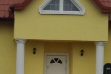 Drzwi Agmar Vulumus