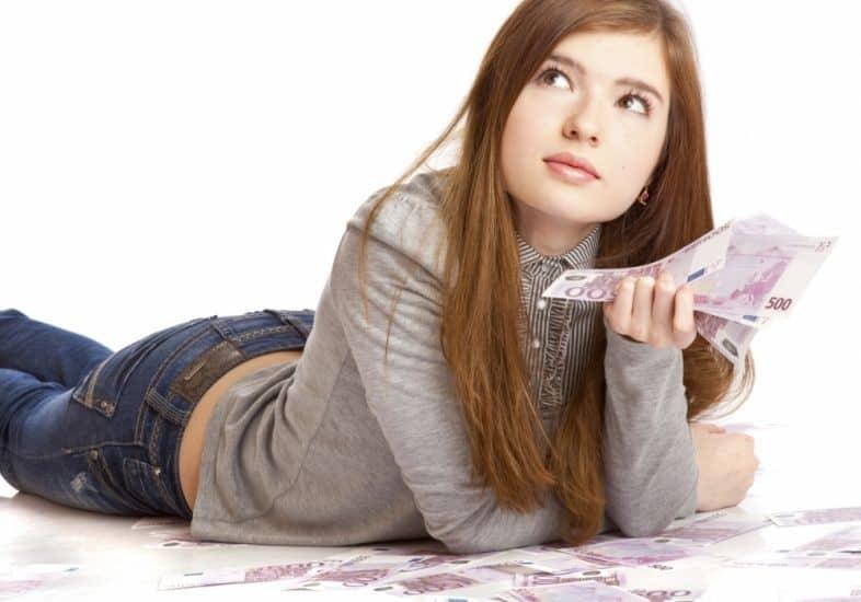 Сколько платят алименты на ребенка который учится очно после 18 лет