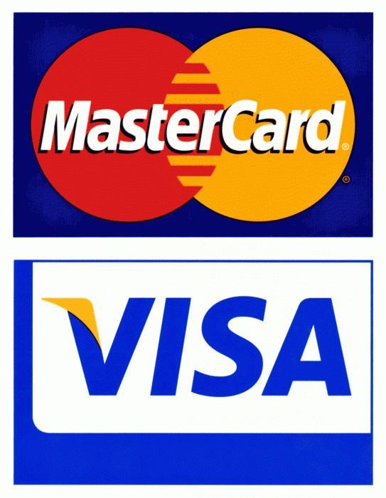 Международная карта виза сбербанк услуги и функции