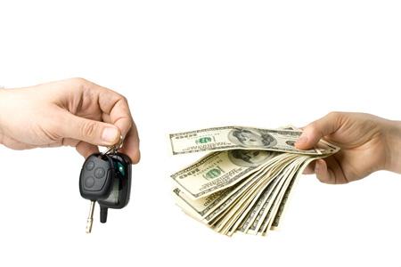 Правила оформления продажи атомобиля