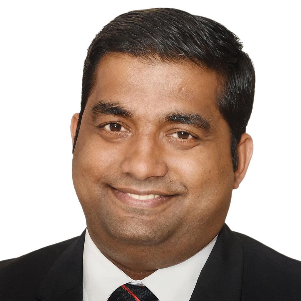 Sreenish Sasidharan