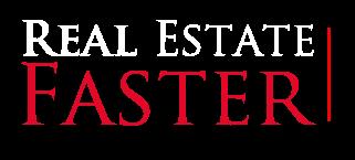 Real Estate Faster logo