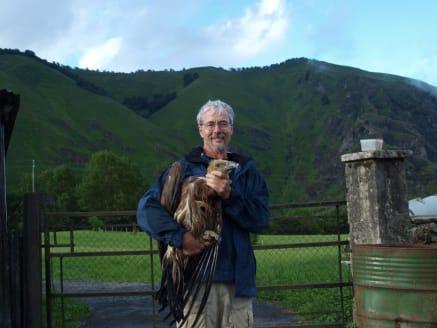 Vulture from Kakoueta Gorge (2)