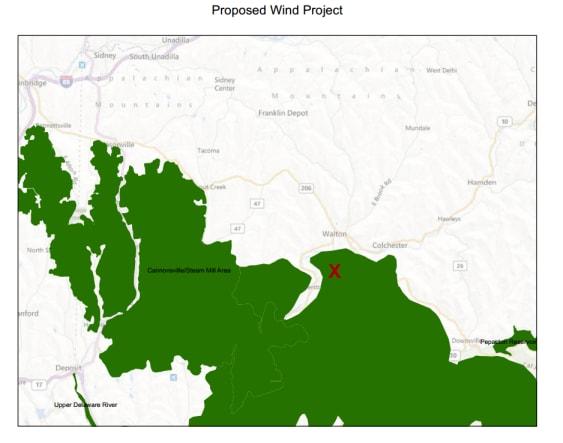 ProposedWindProject
