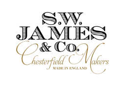 Welcome to S.W. James - Chesterfield Makers