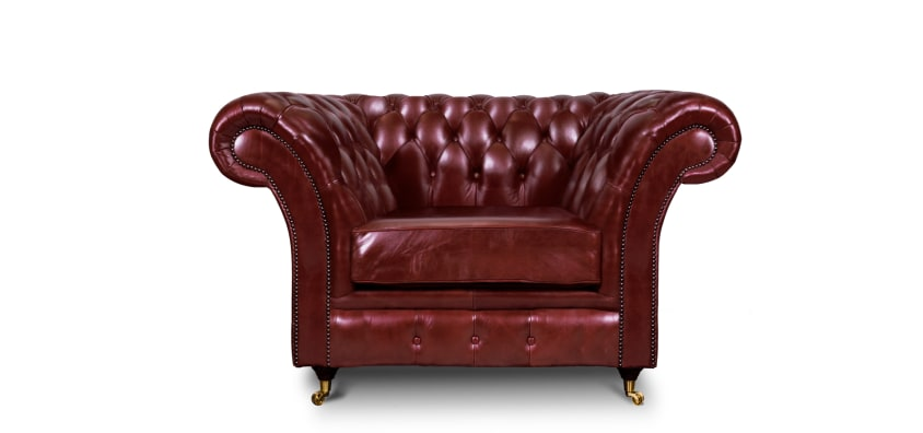 Prime Dark Oak Maroon Red Heritage Leather Chair Single Seater Our S W James No 3 Is Available To Buy Online Creativecarmelina Interior Chair Design Creativecarmelinacom