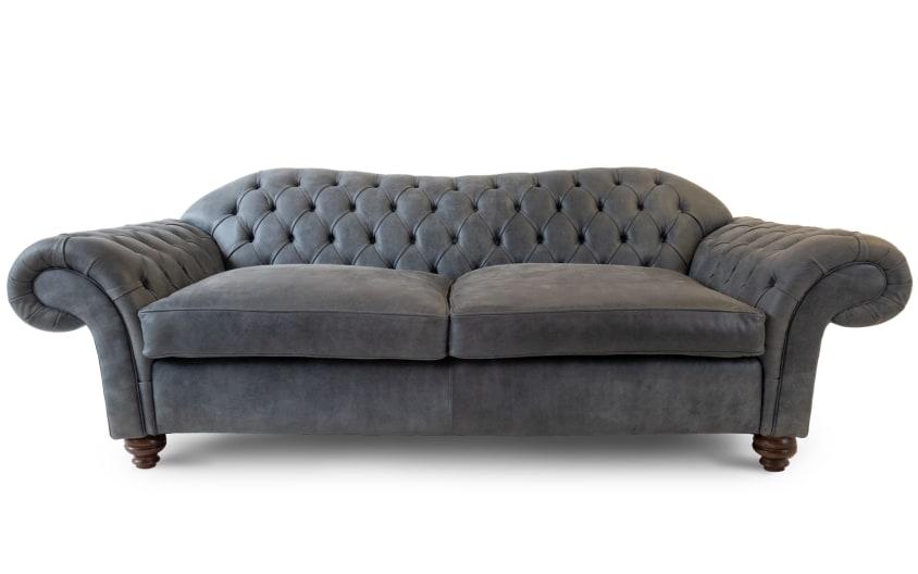 Fabulous S W James No 17 Chesterfield Sofa Download Free Architecture Designs Intelgarnamadebymaigaardcom