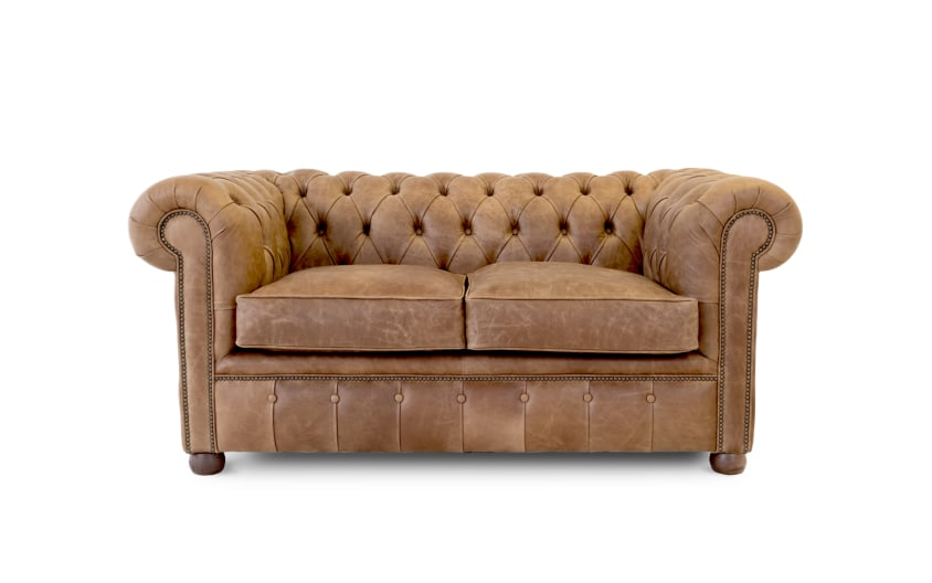 Fantastic S W James No 5 Chesterfield Sofa Spiritservingveterans Wood Chair Design Ideas Spiritservingveteransorg