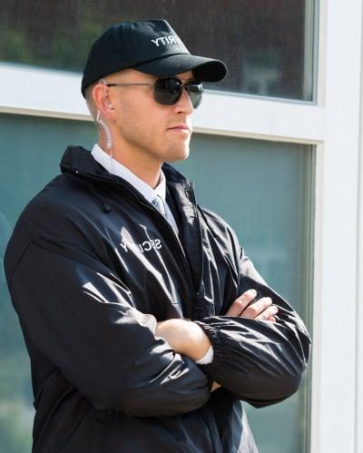 Security Guards Joshua