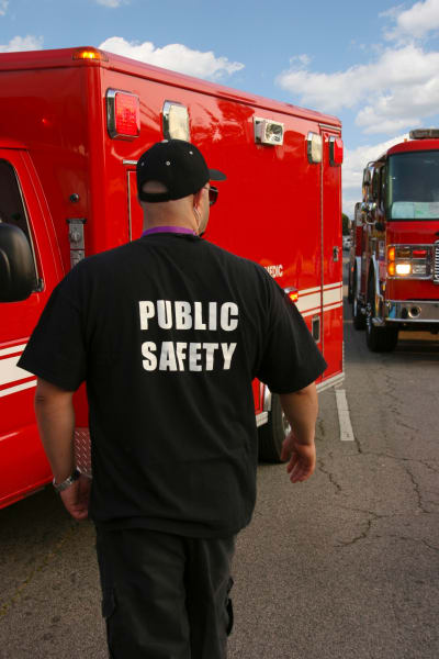 Public Safety Security Guards