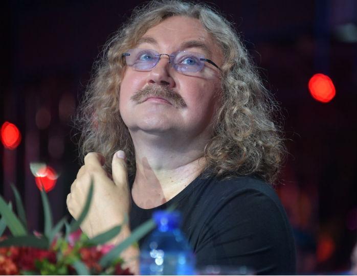 Игорь Николаев обнародовал редкий кадр с близкими родственниками Киркорова
