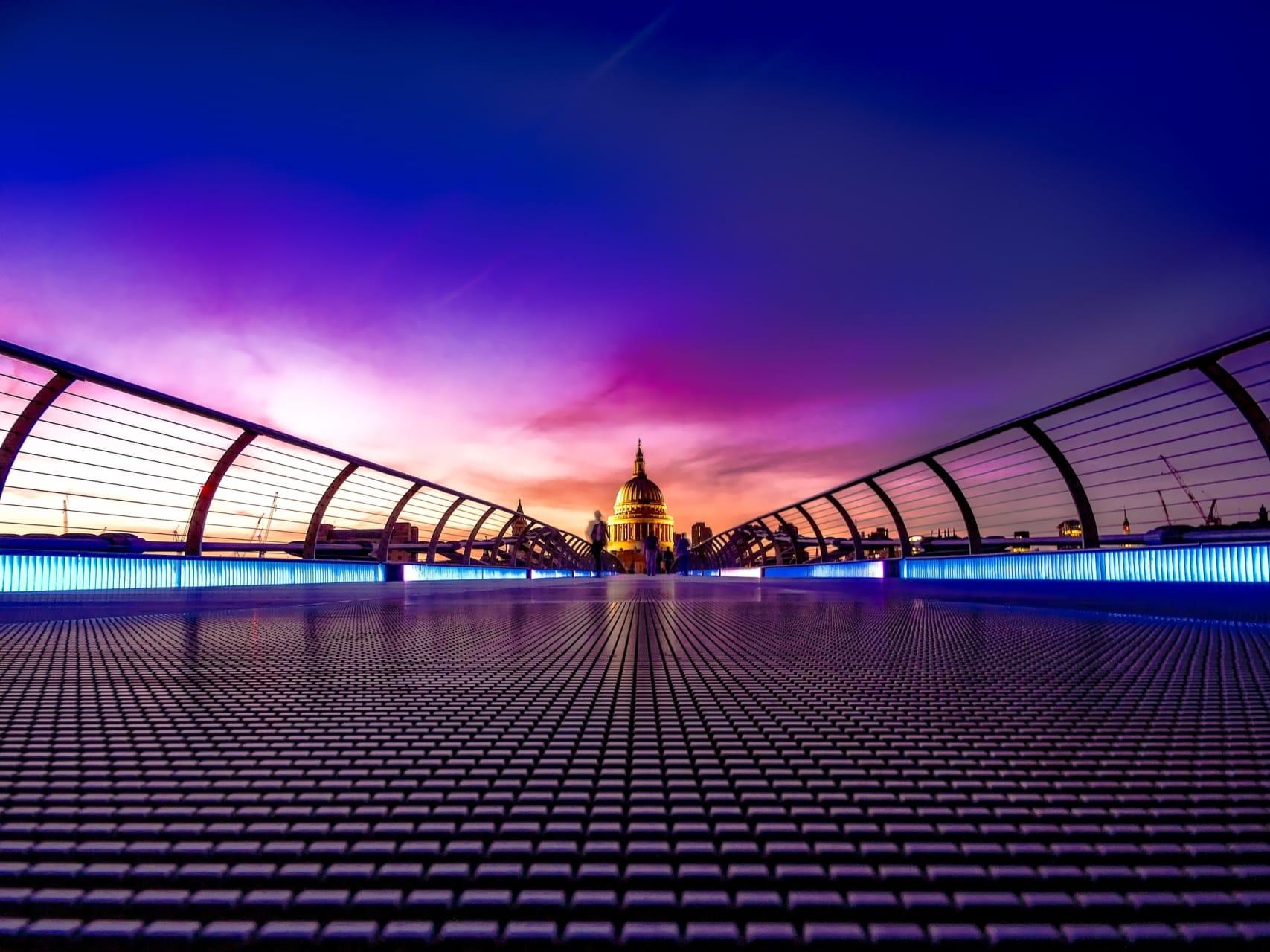 London - Blitz City