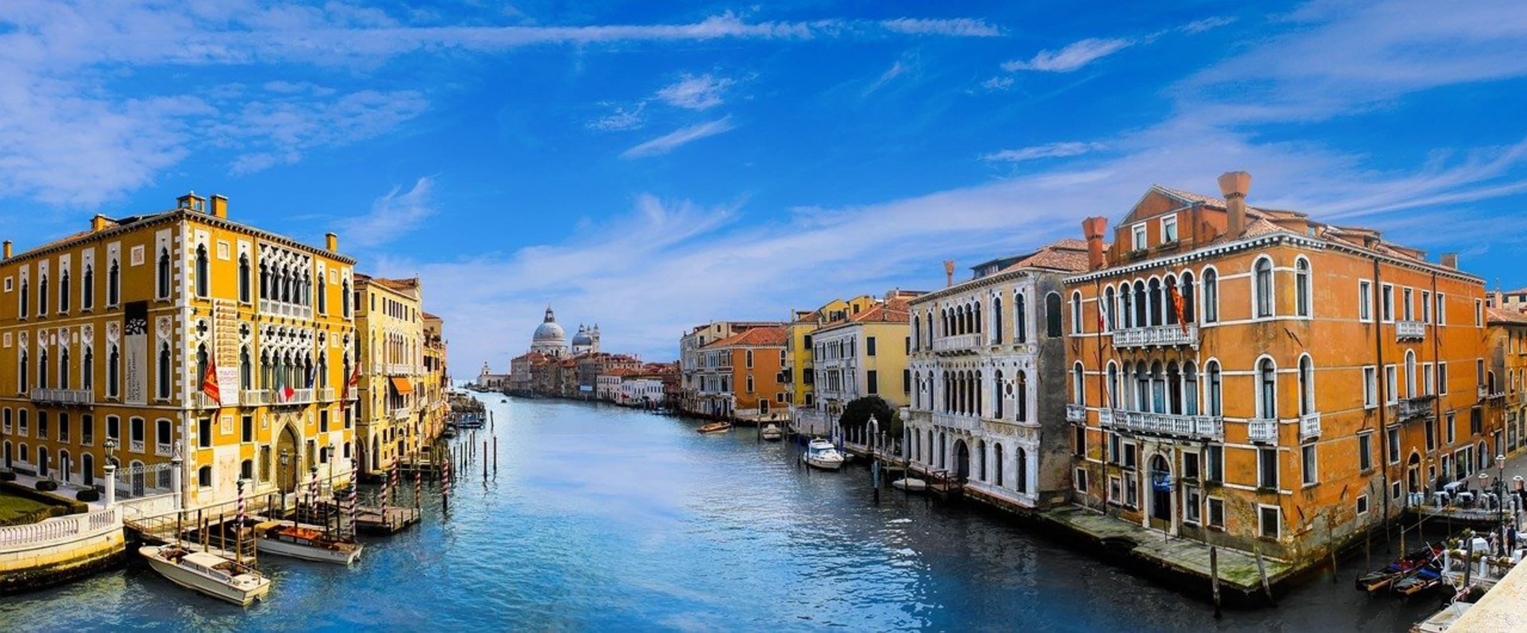 Venice - What's on Venice's South Side?