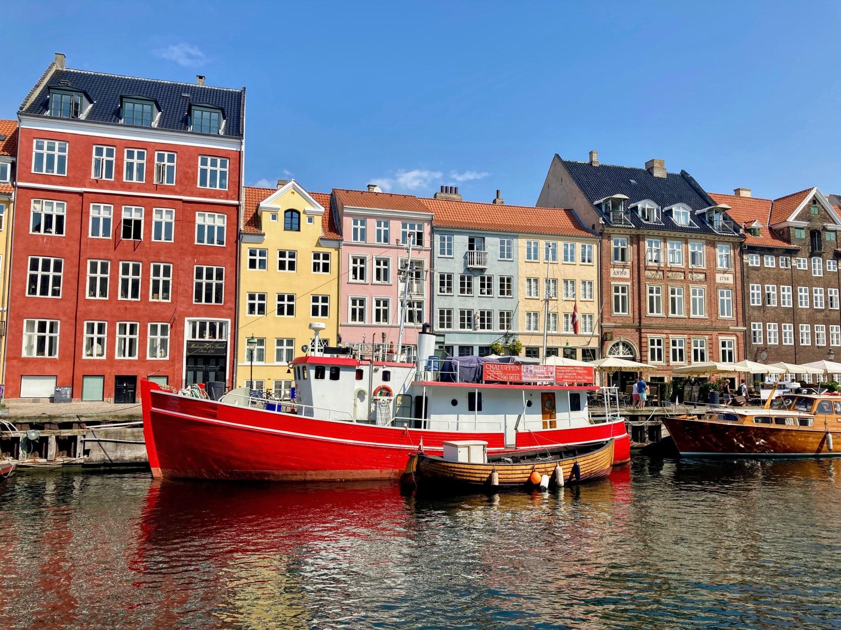 Copenhagen - The Danish Recipe for Hygge