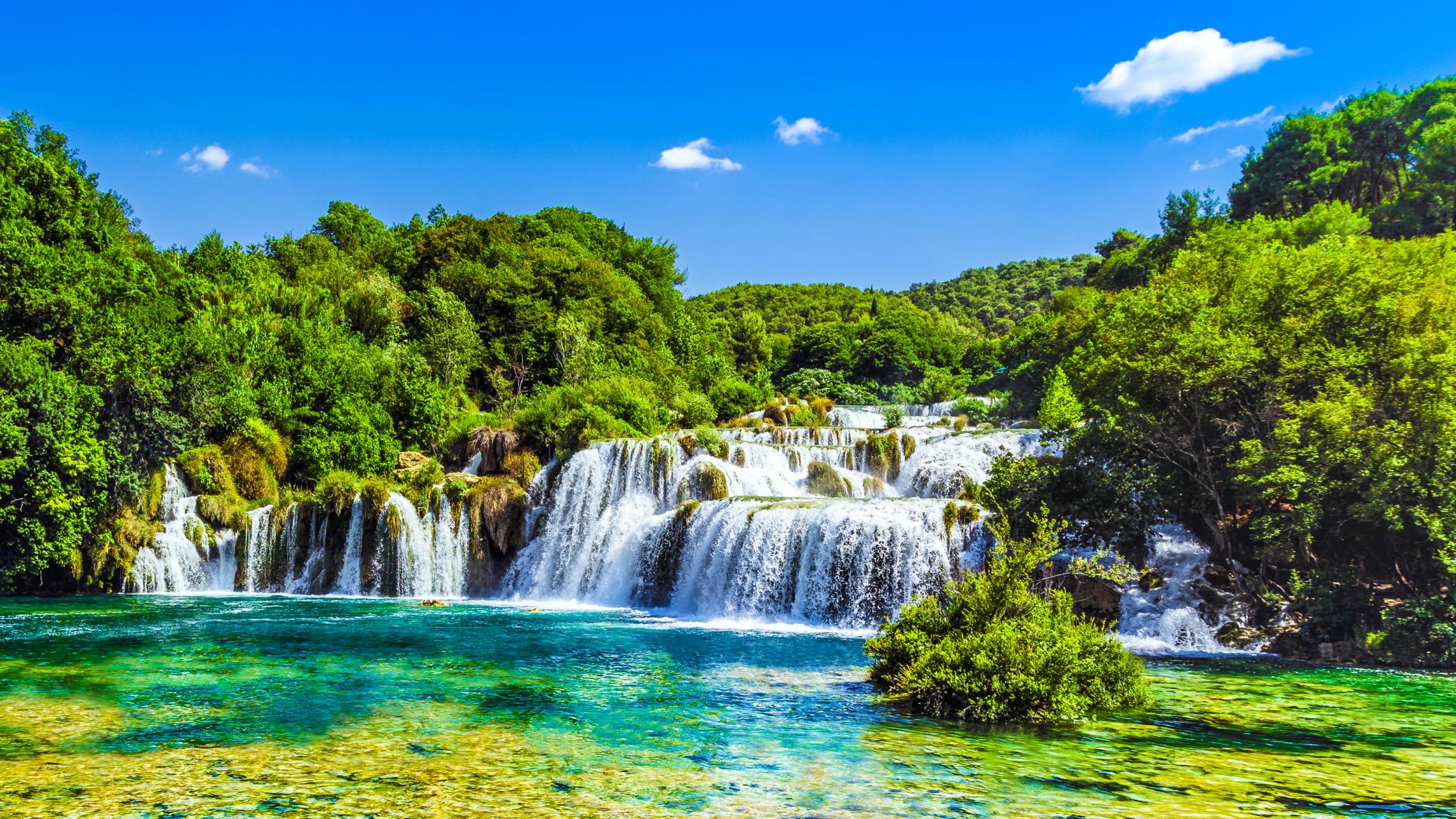 Krka National Park cover image