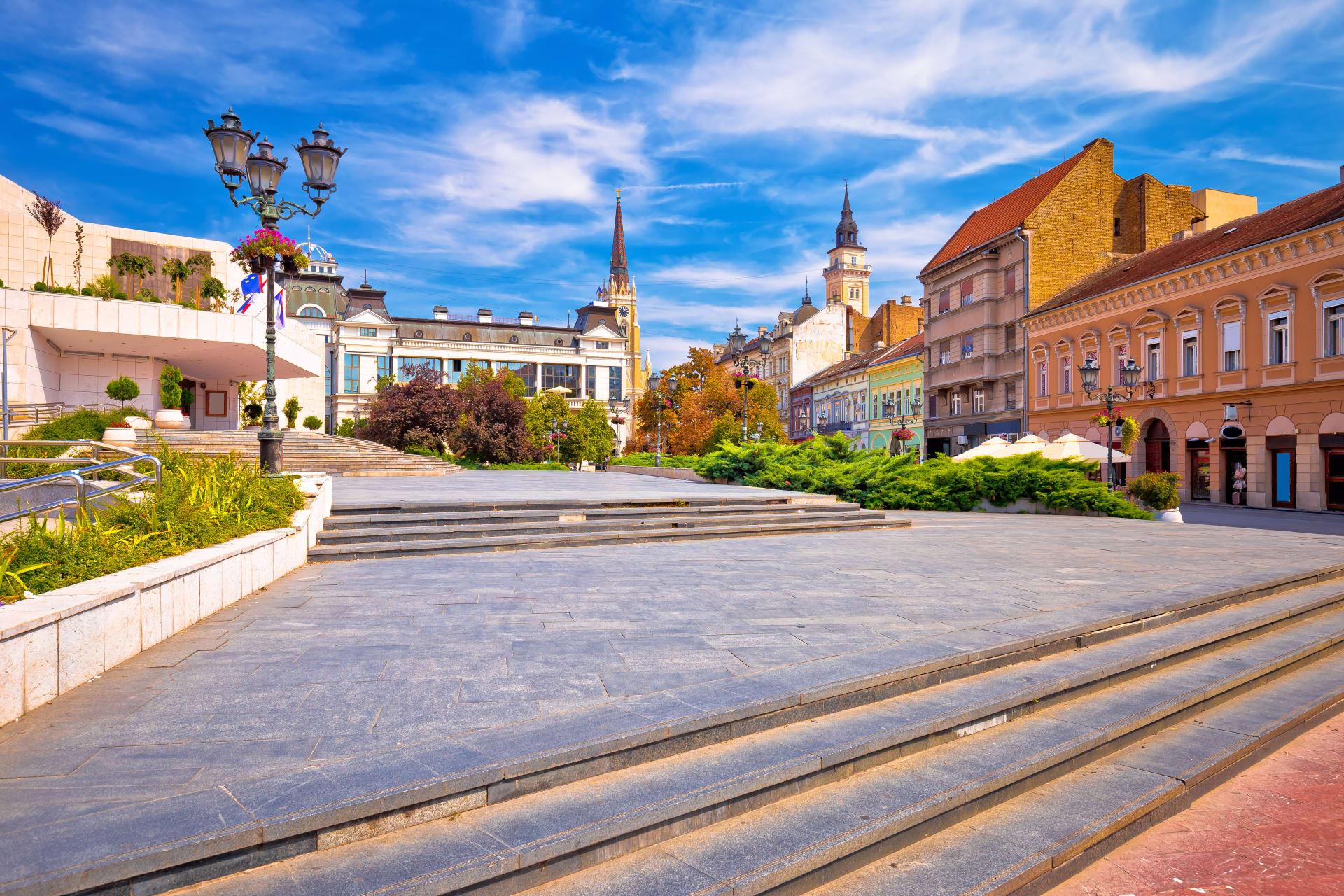 Novi Sad cover image