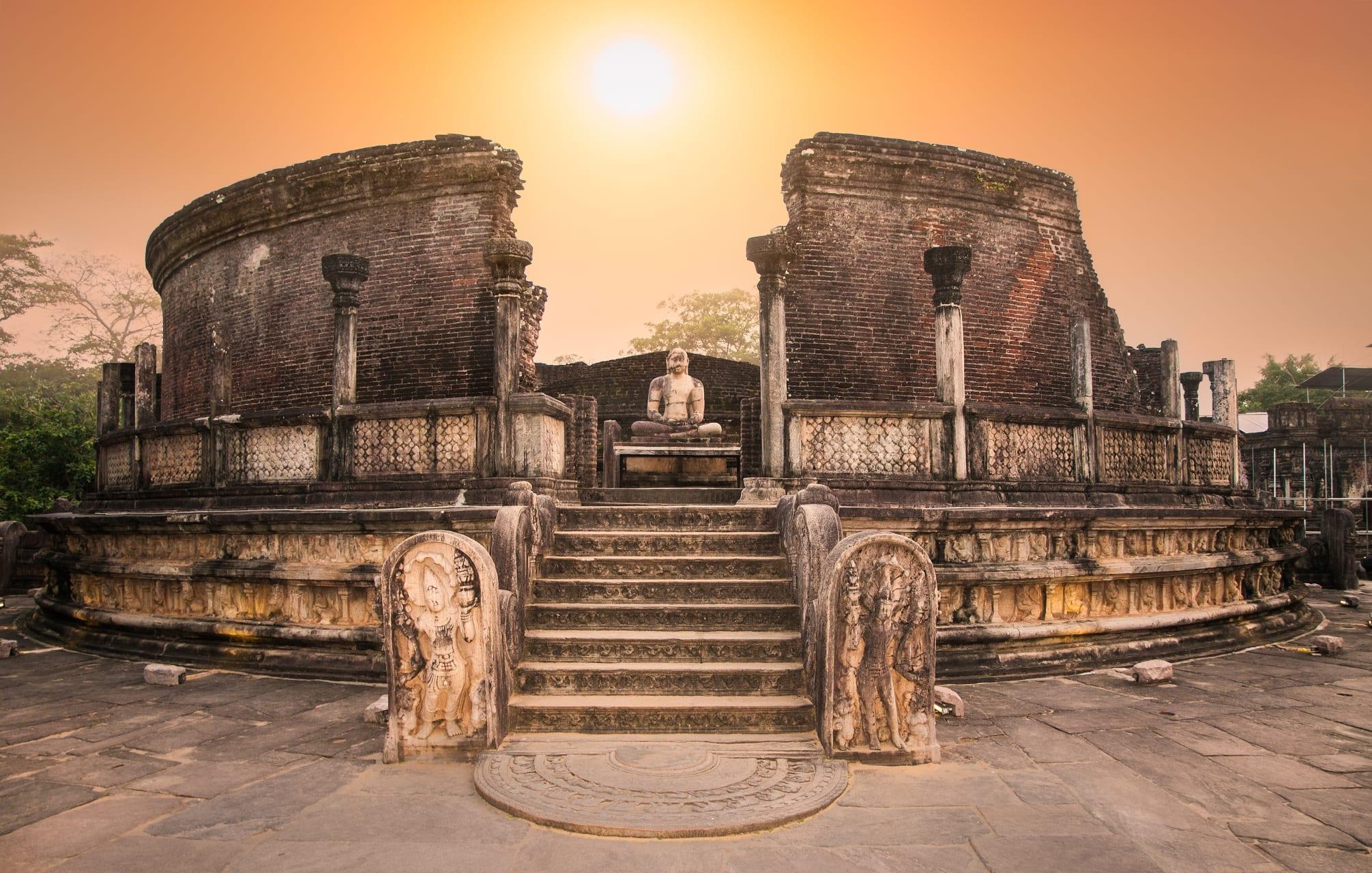 Polonnaruwa cover image