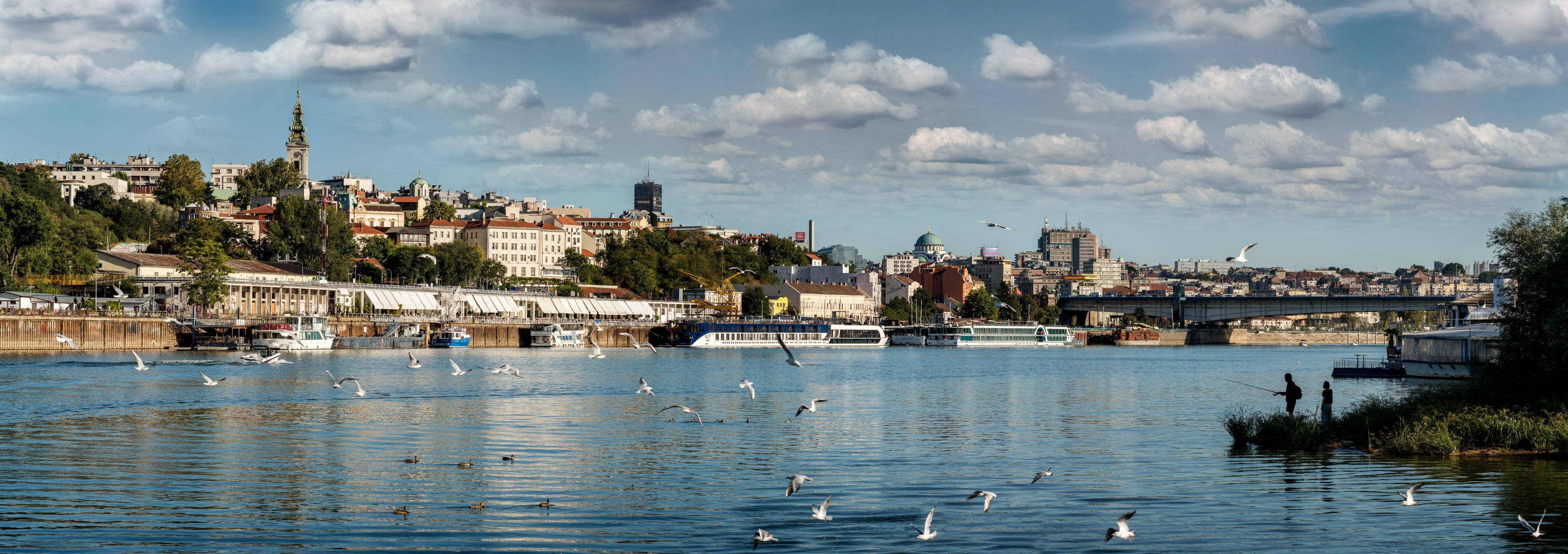 Belgrade cover image