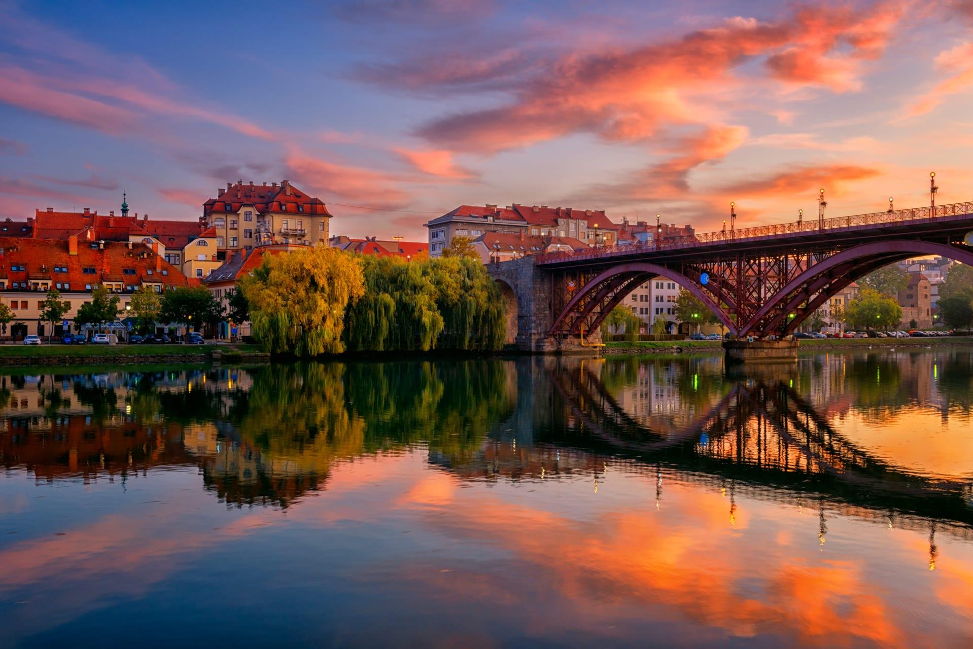 Maribor cover image