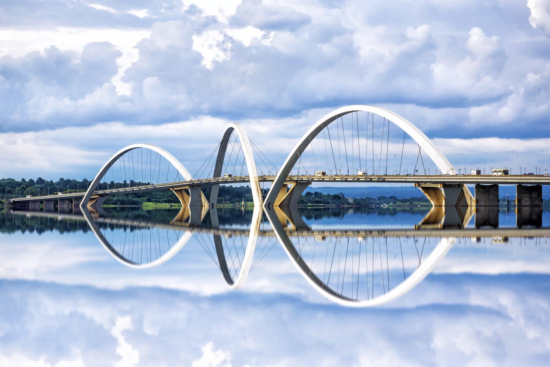 Brasilia cover image