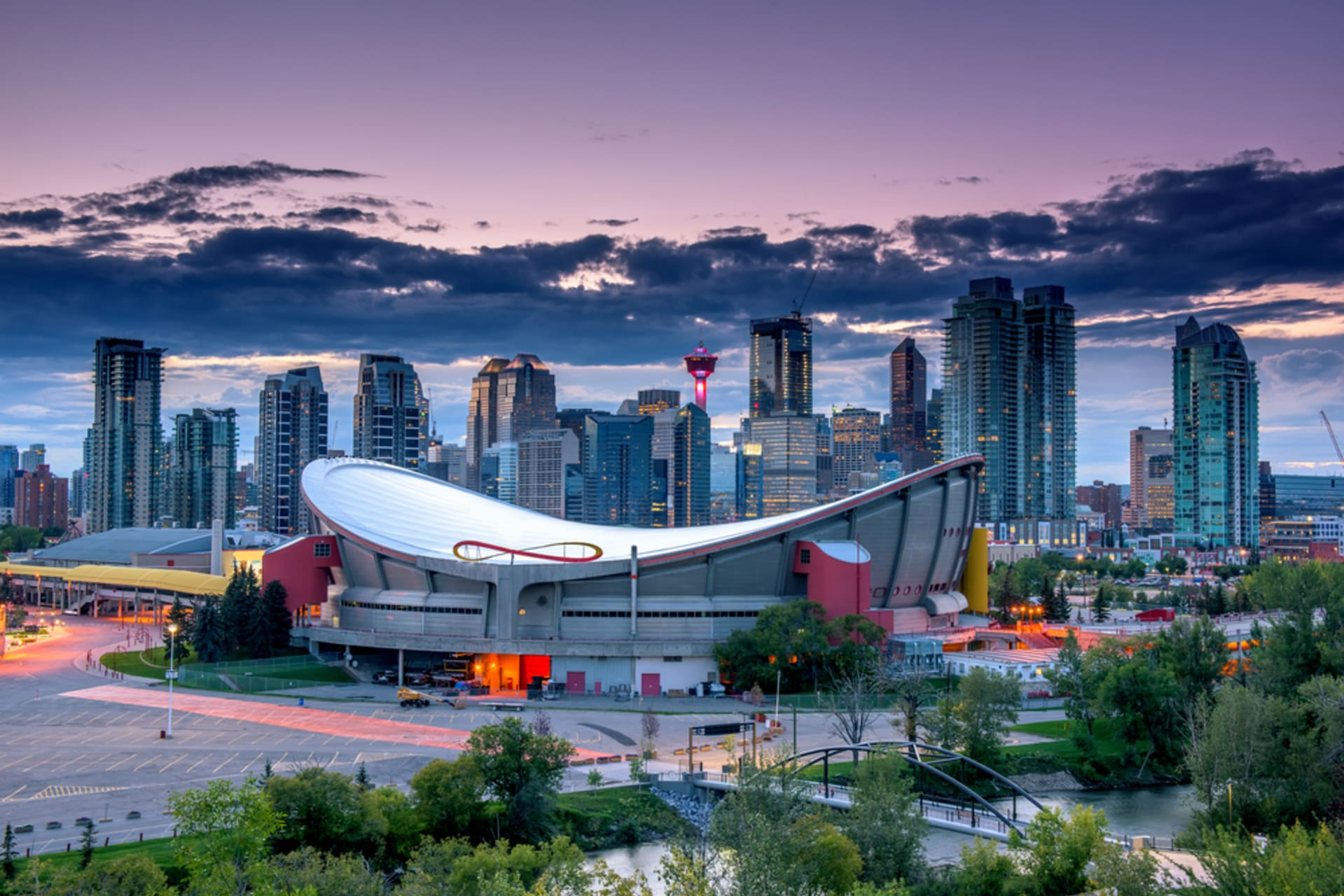 Calgary cover image