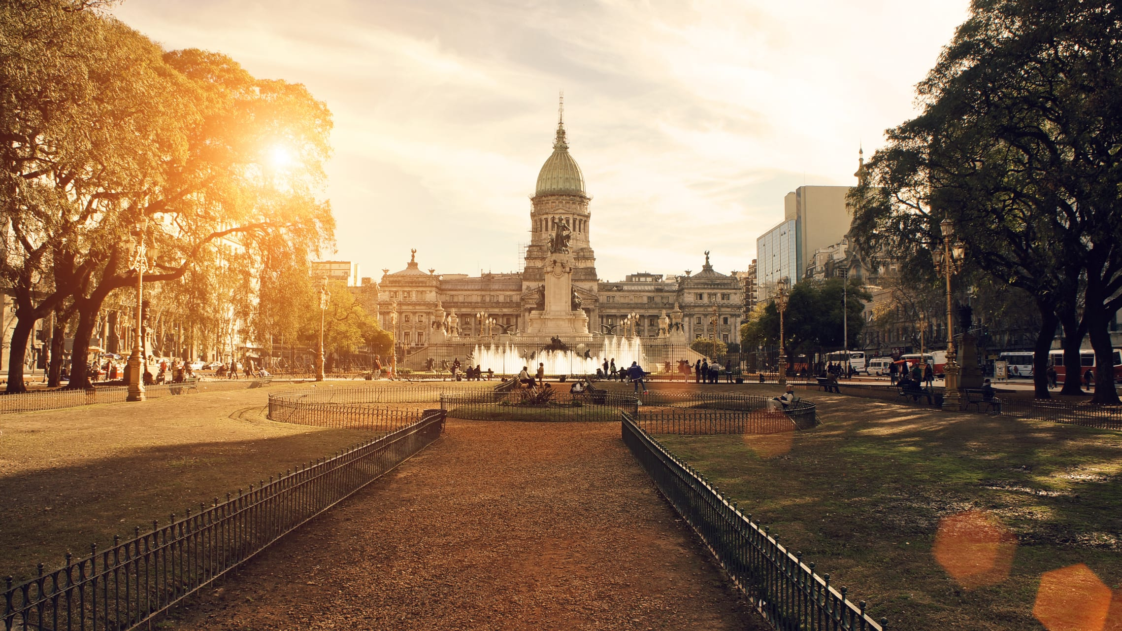Buenos Aires cover image