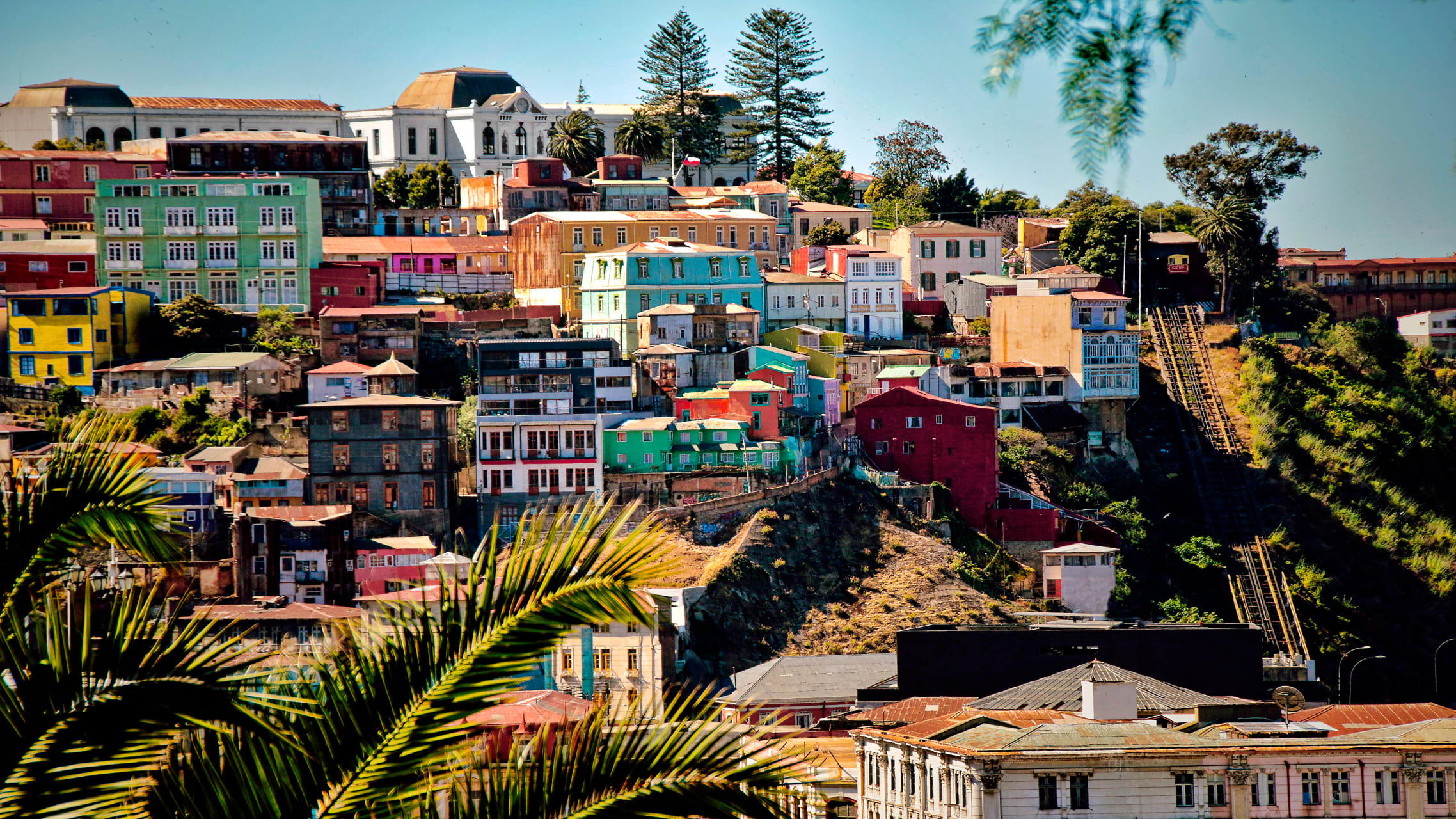 Valparaiso cover image