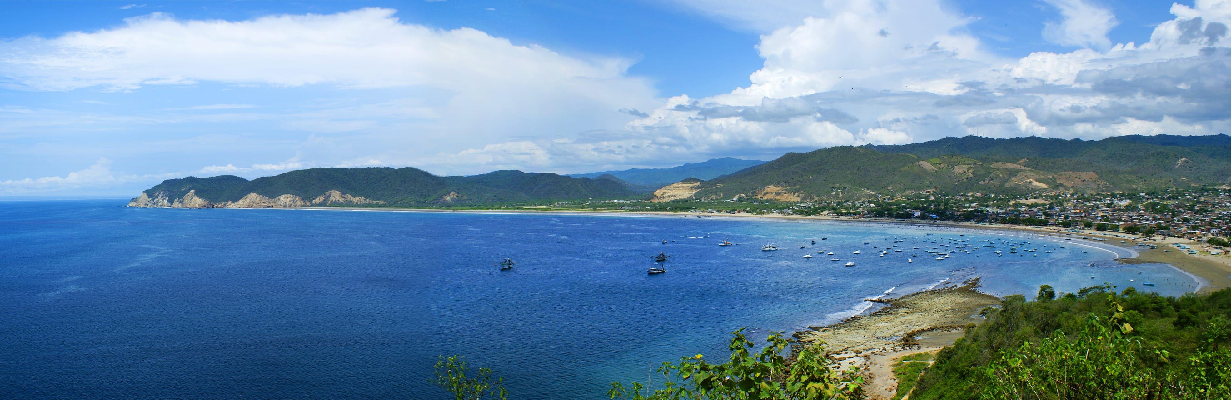 Puerto Lopez cover image