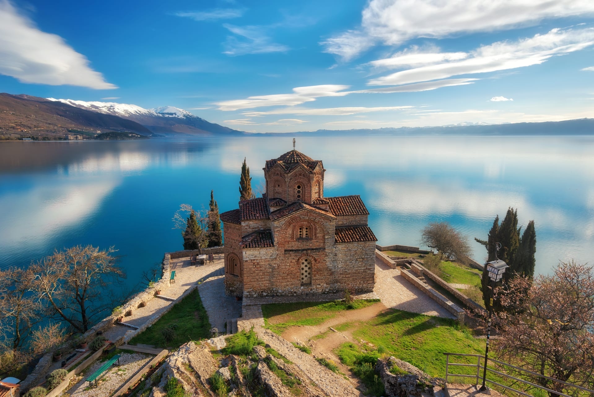 Ohrid cover image