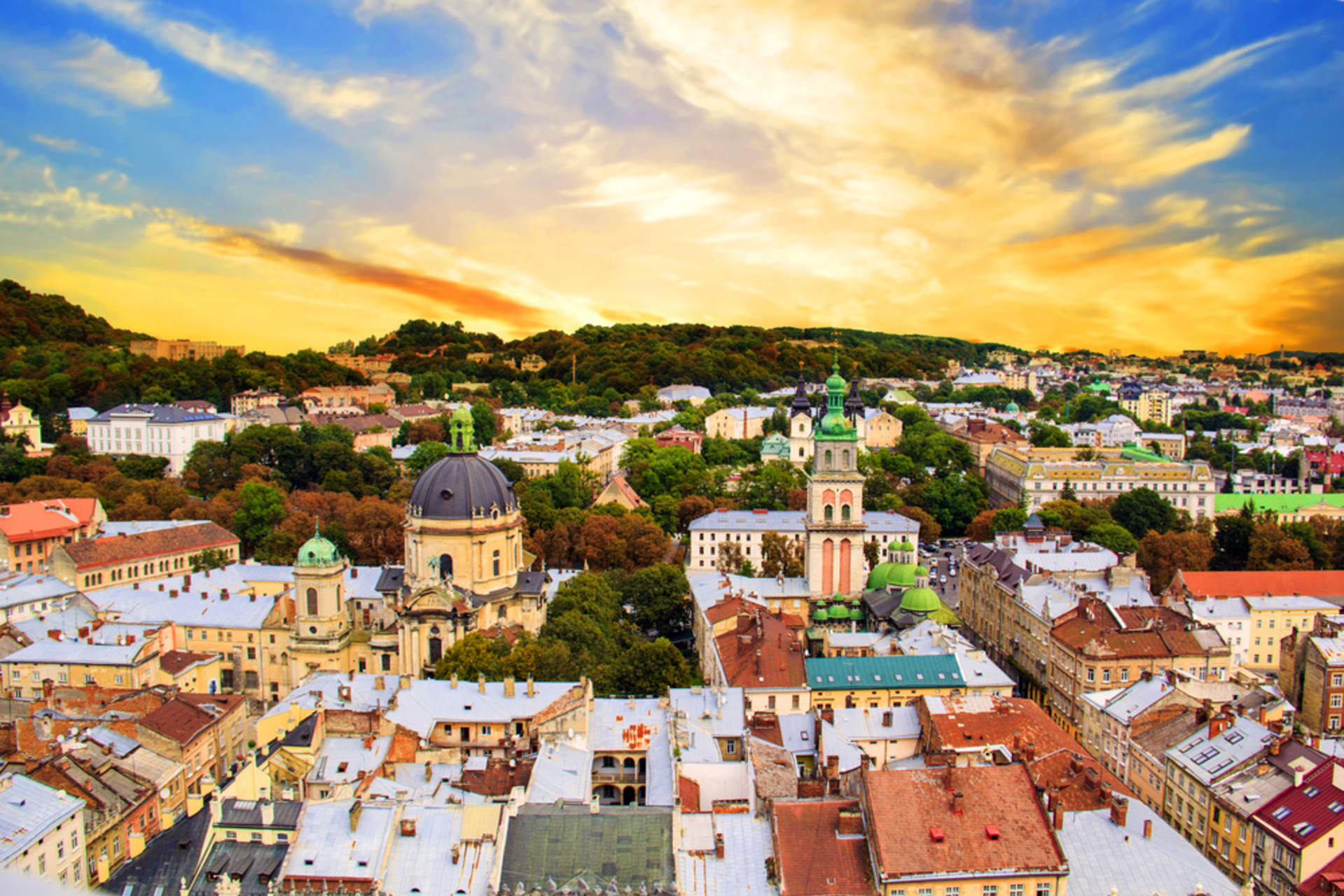 Lviv cover image