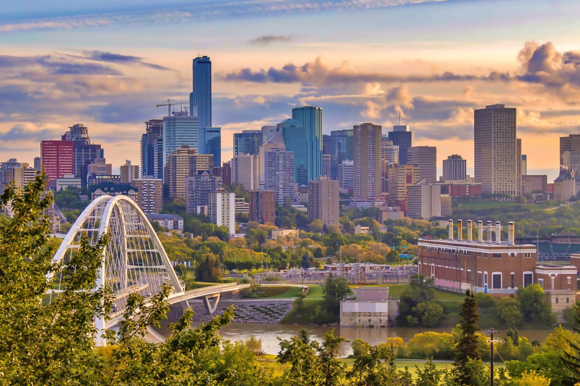 Edmonton cover image