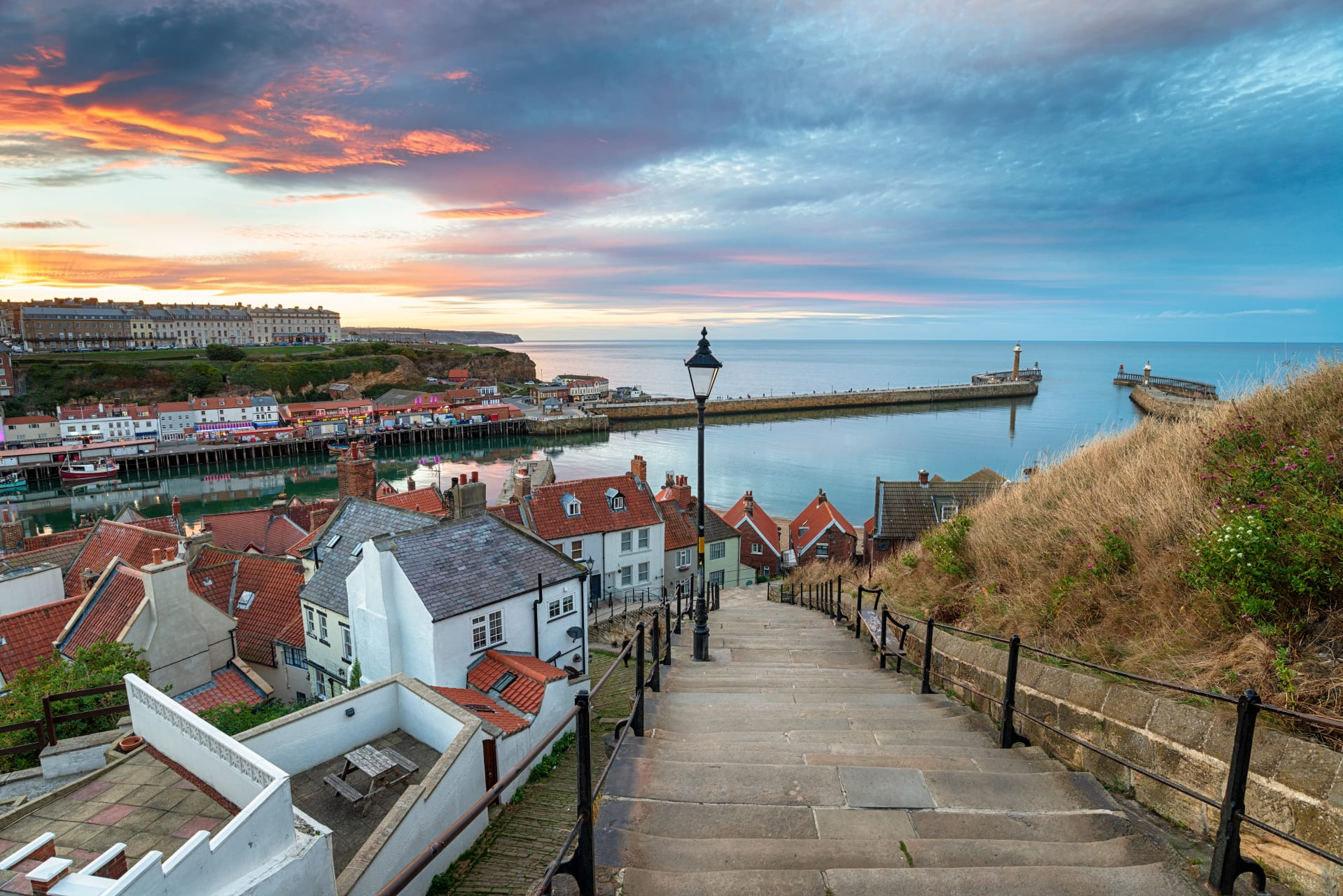 Whitby cover image