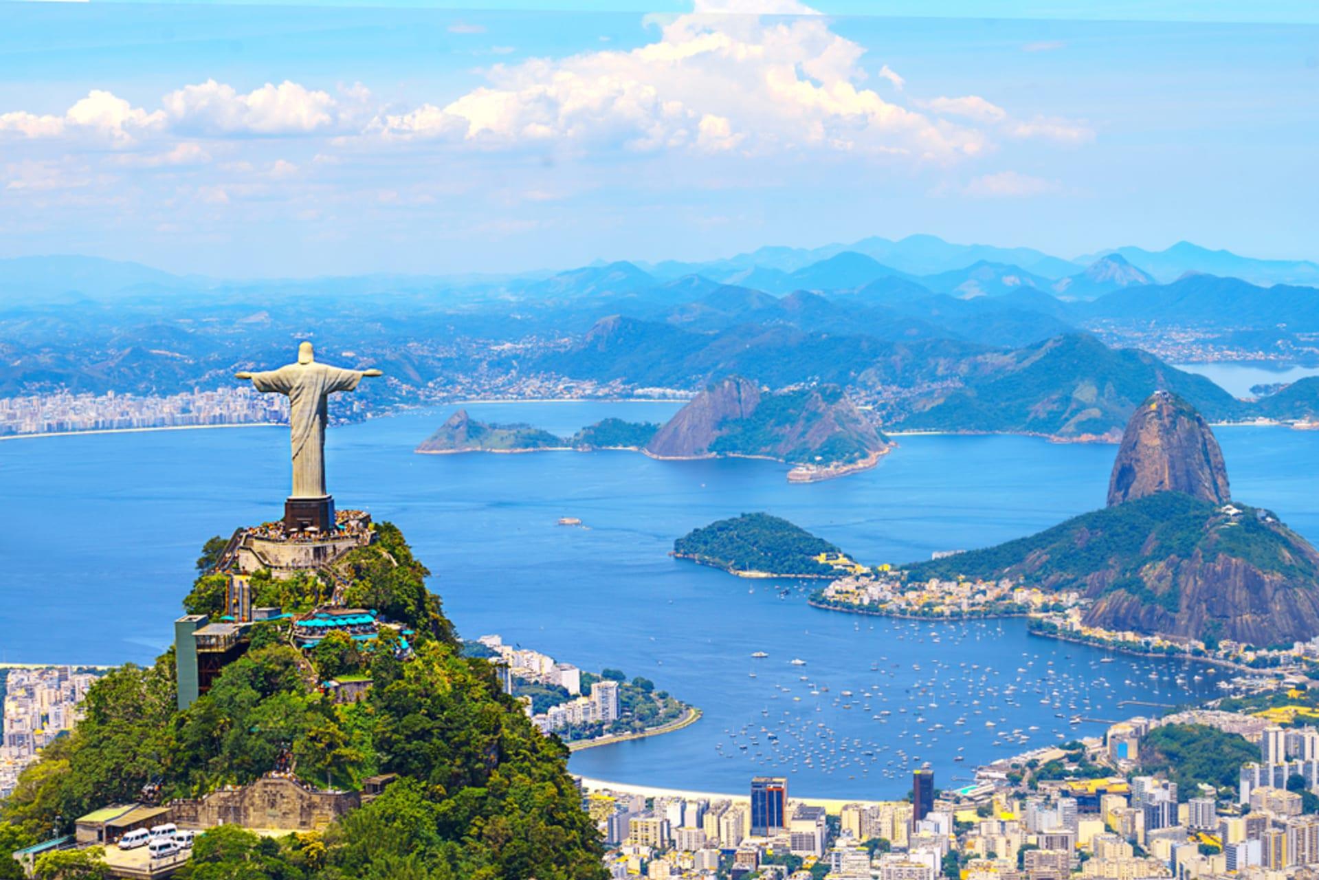 Rio de Janeiro cover image