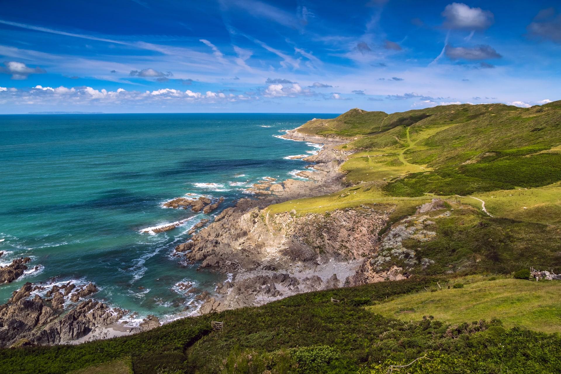 Devon cover image