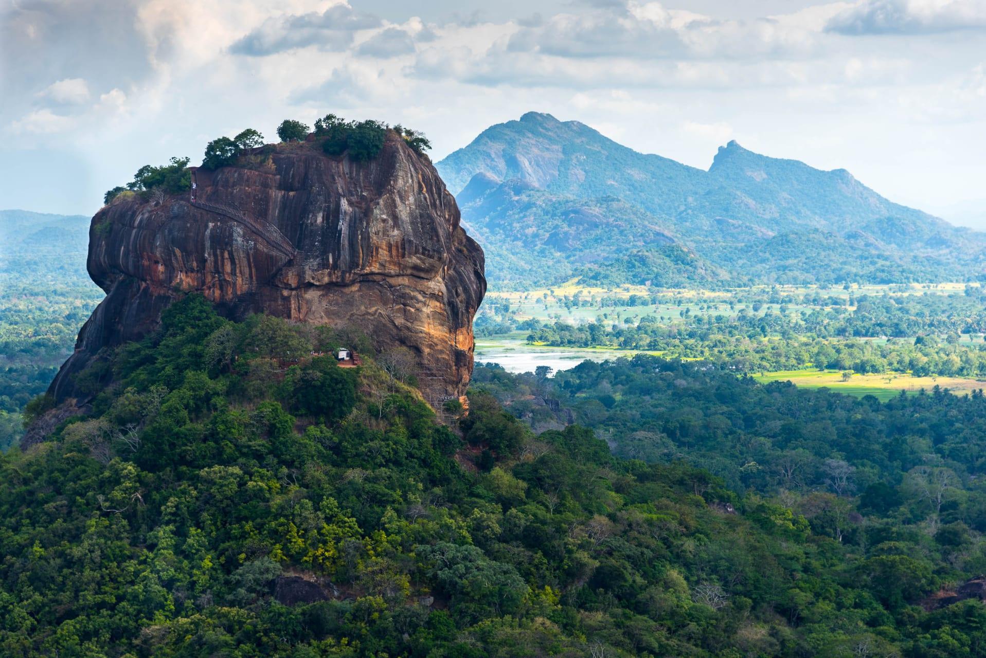 Sigiriya cover image