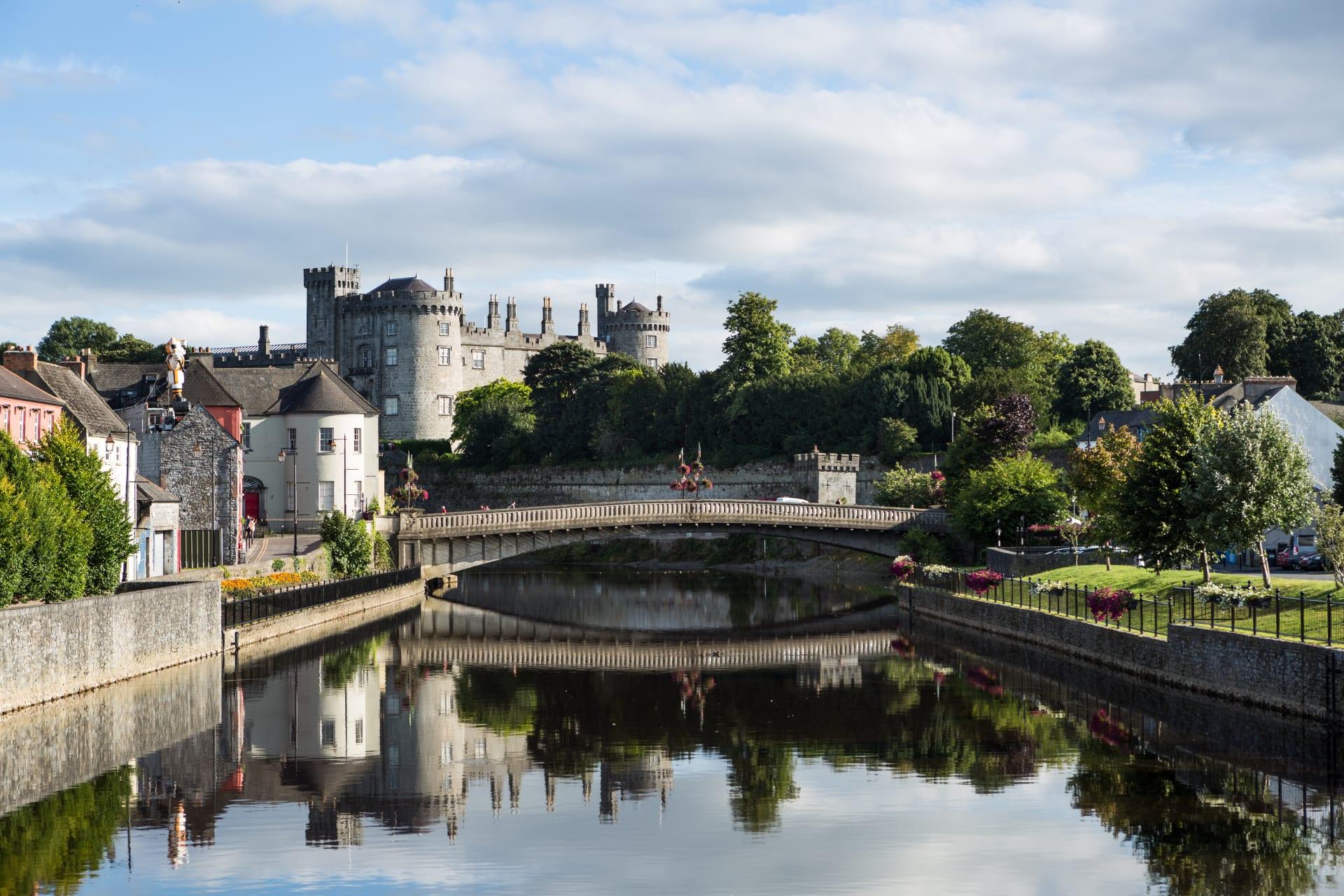Kilkenny cover image
