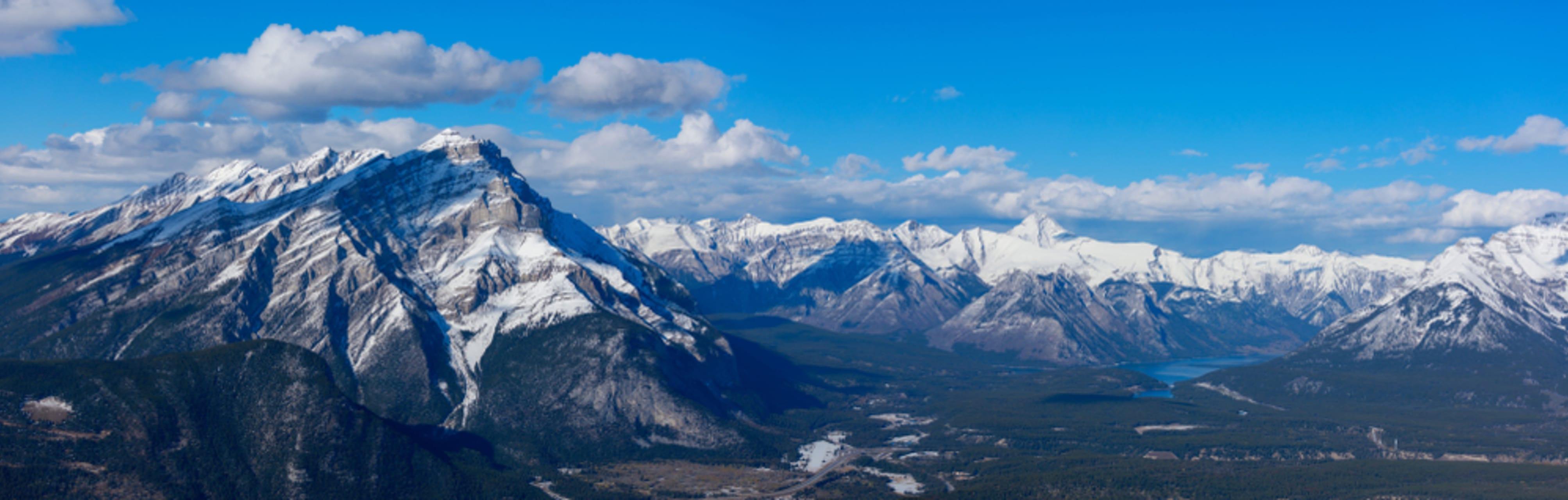 Banff cover image