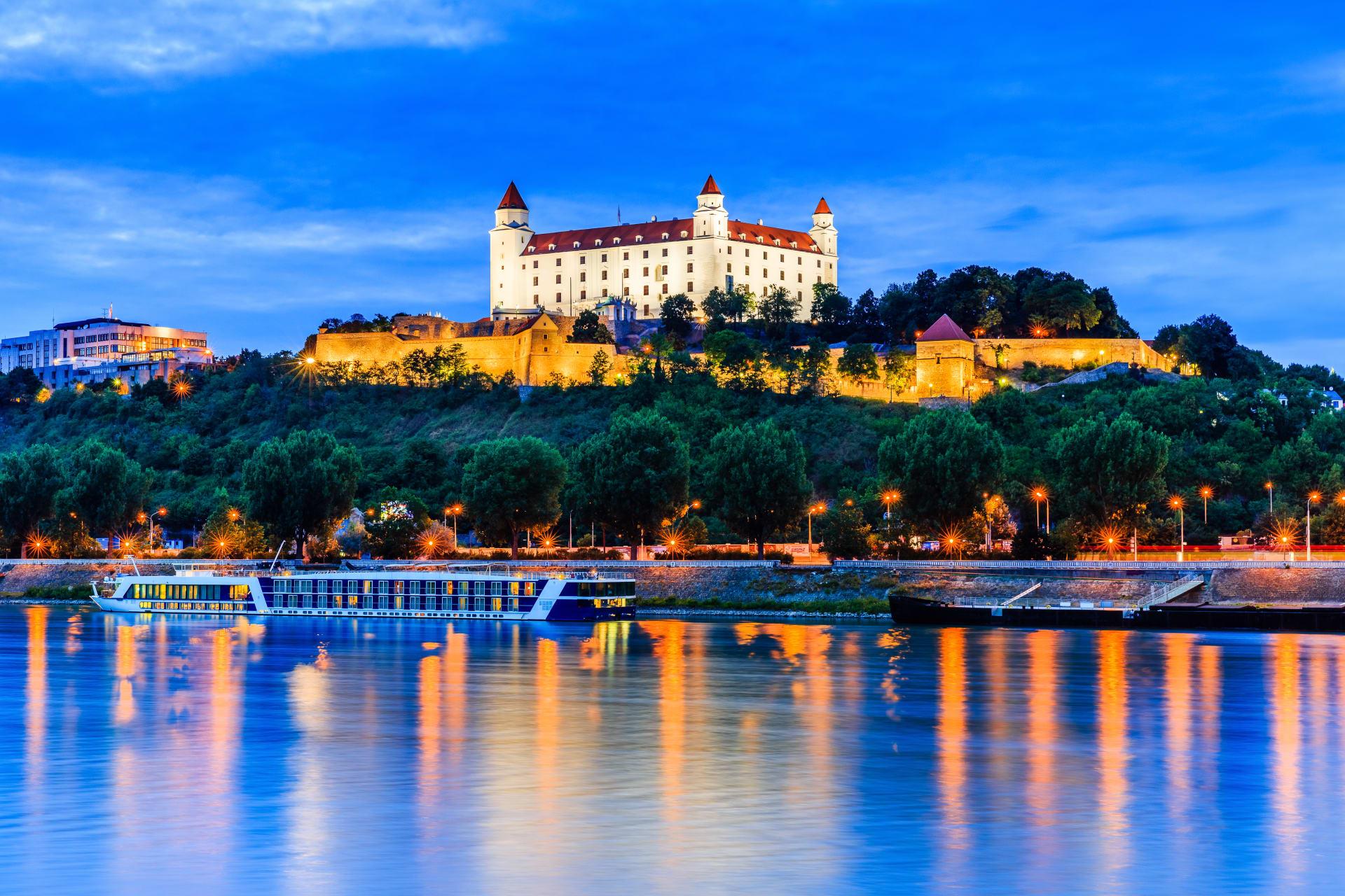Bratislava cover image