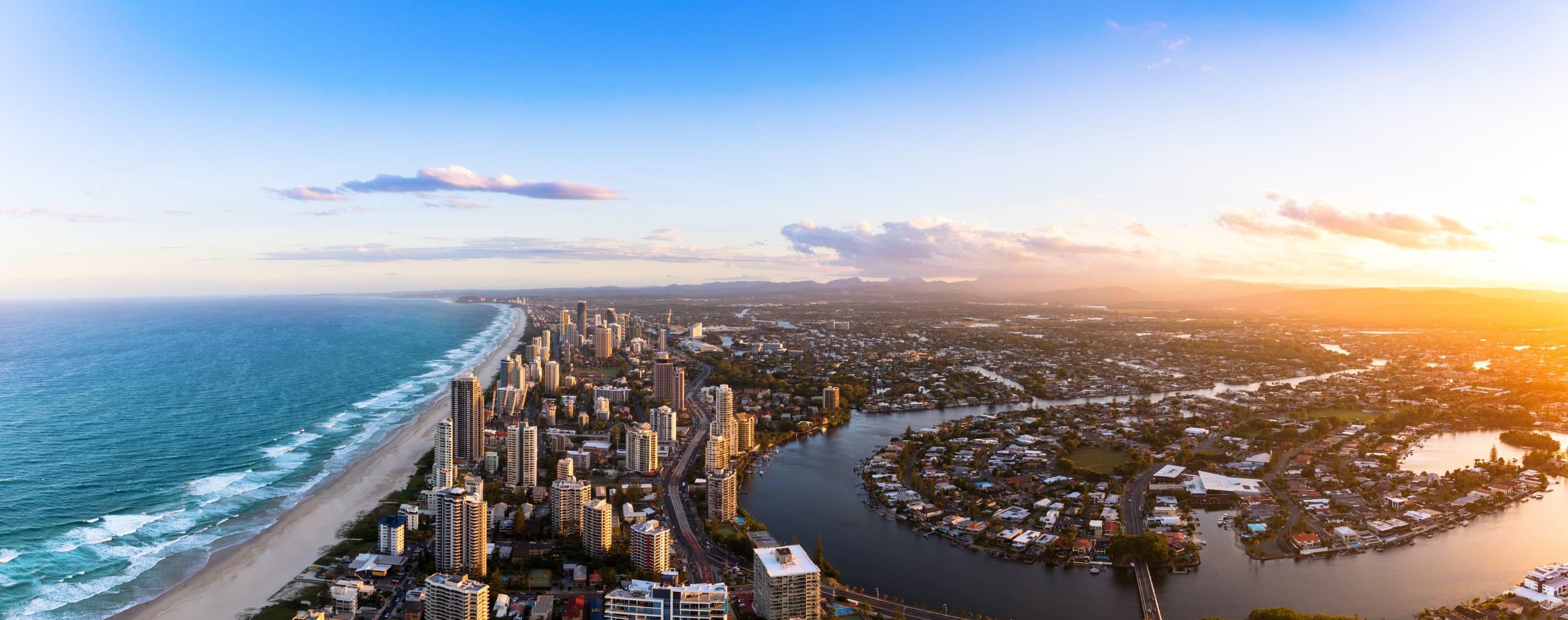 Gold Coast cover image
