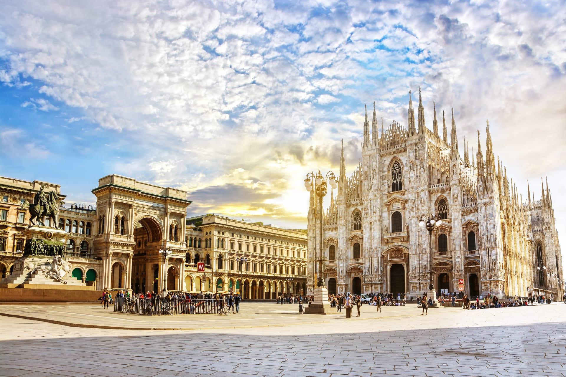 Milan cover image