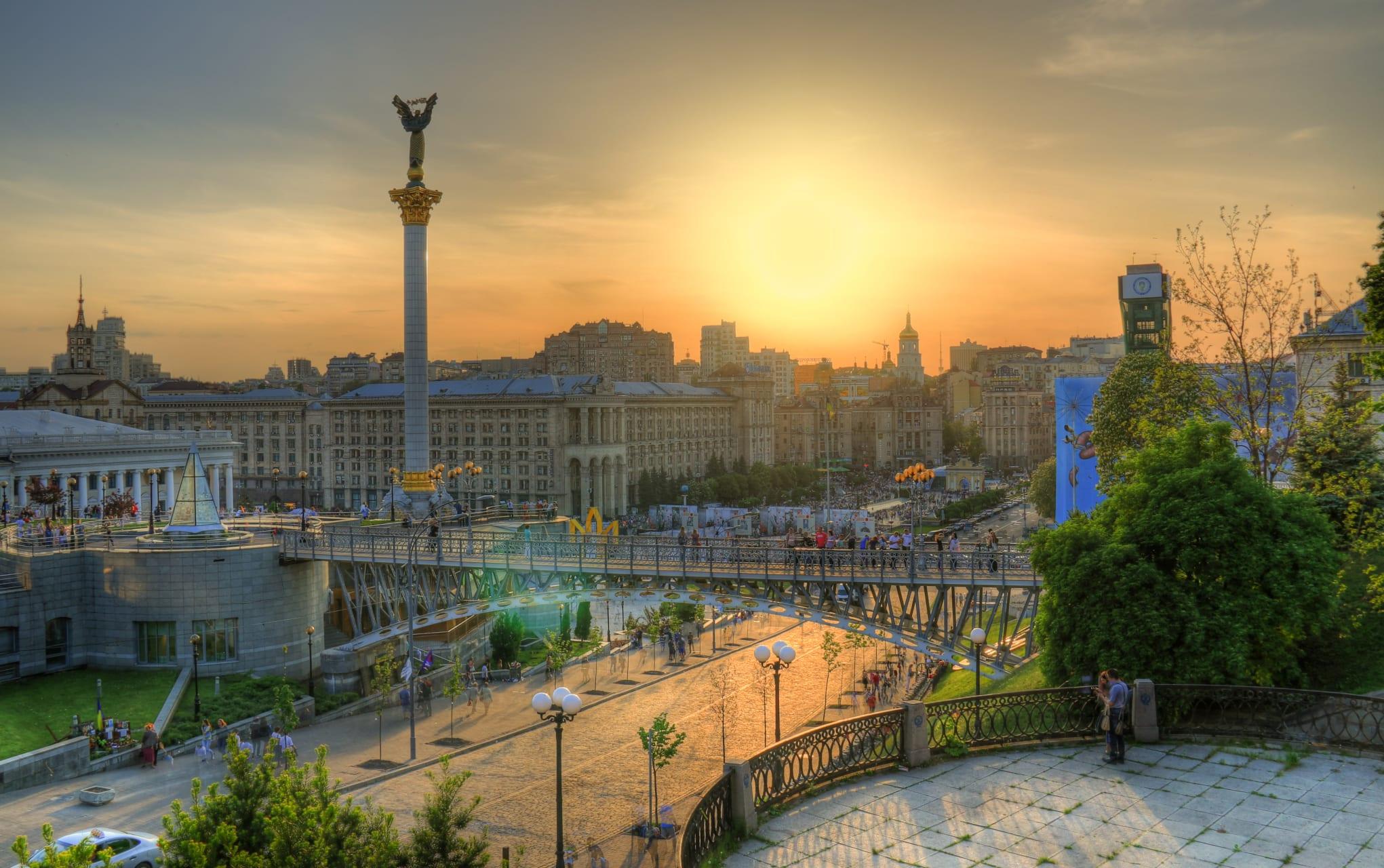 Kyiv cover image