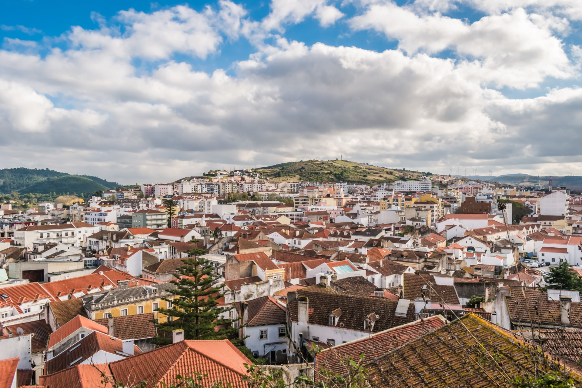 Torres Vedras cover image