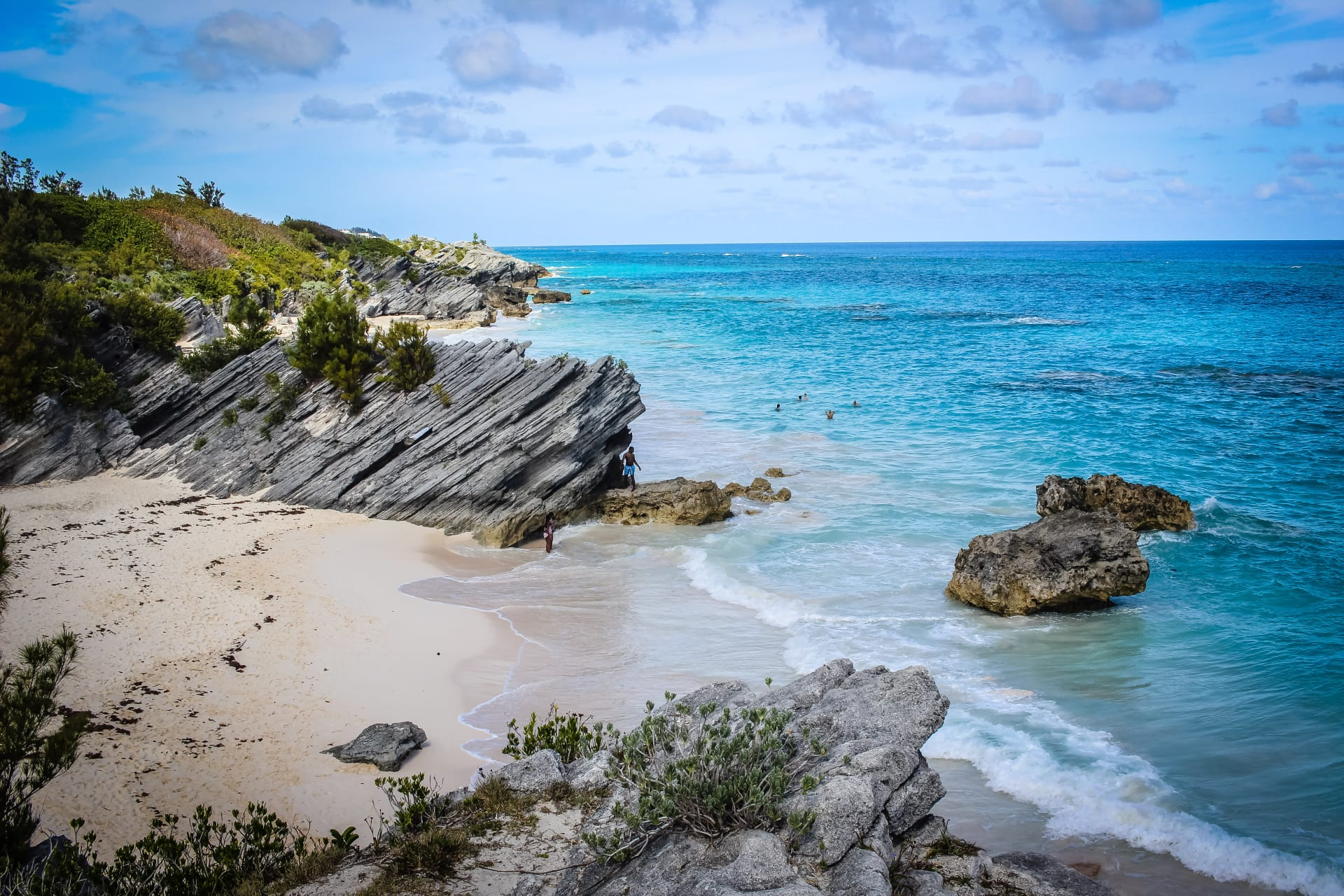 Bermuda cover image