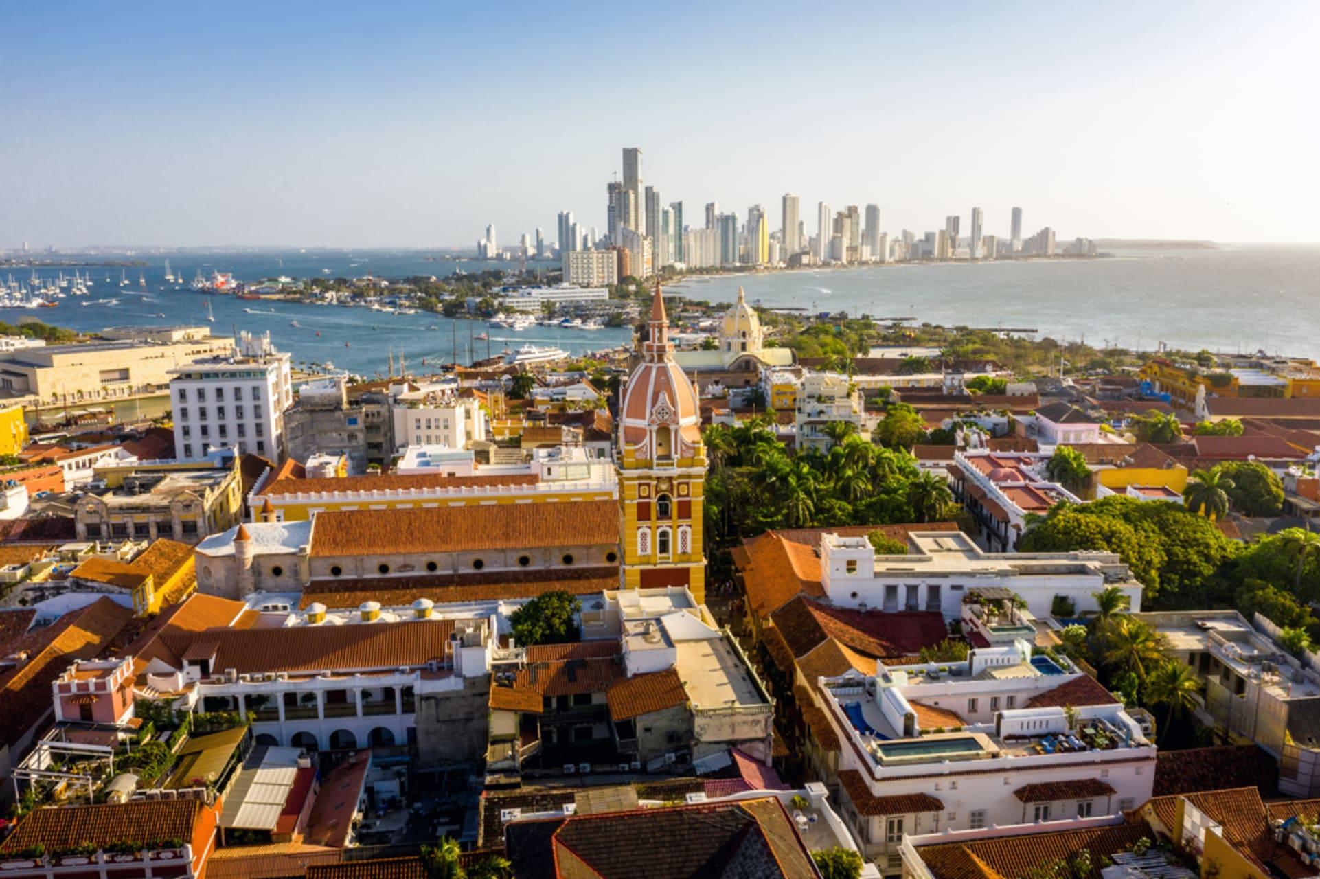 Cartagena cover image