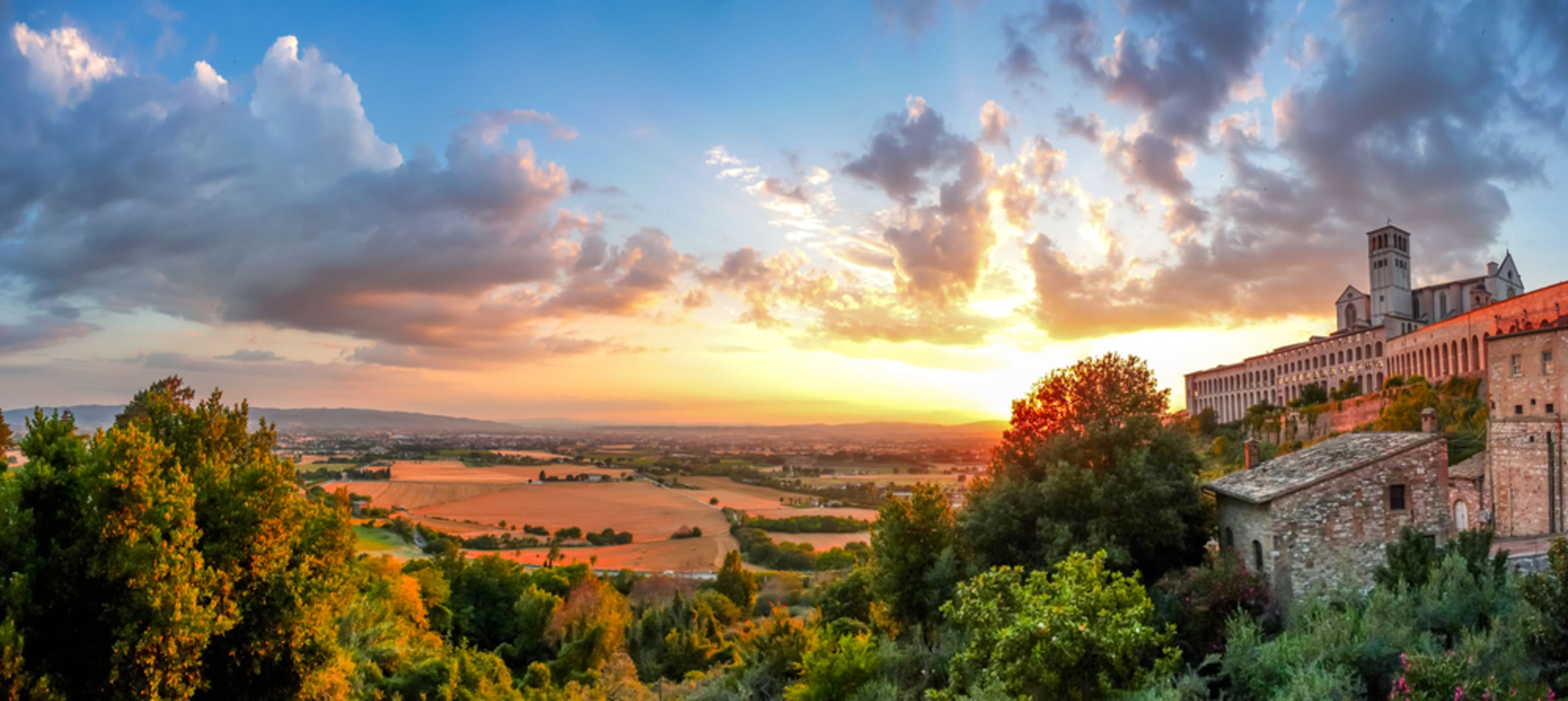 Umbria cover image