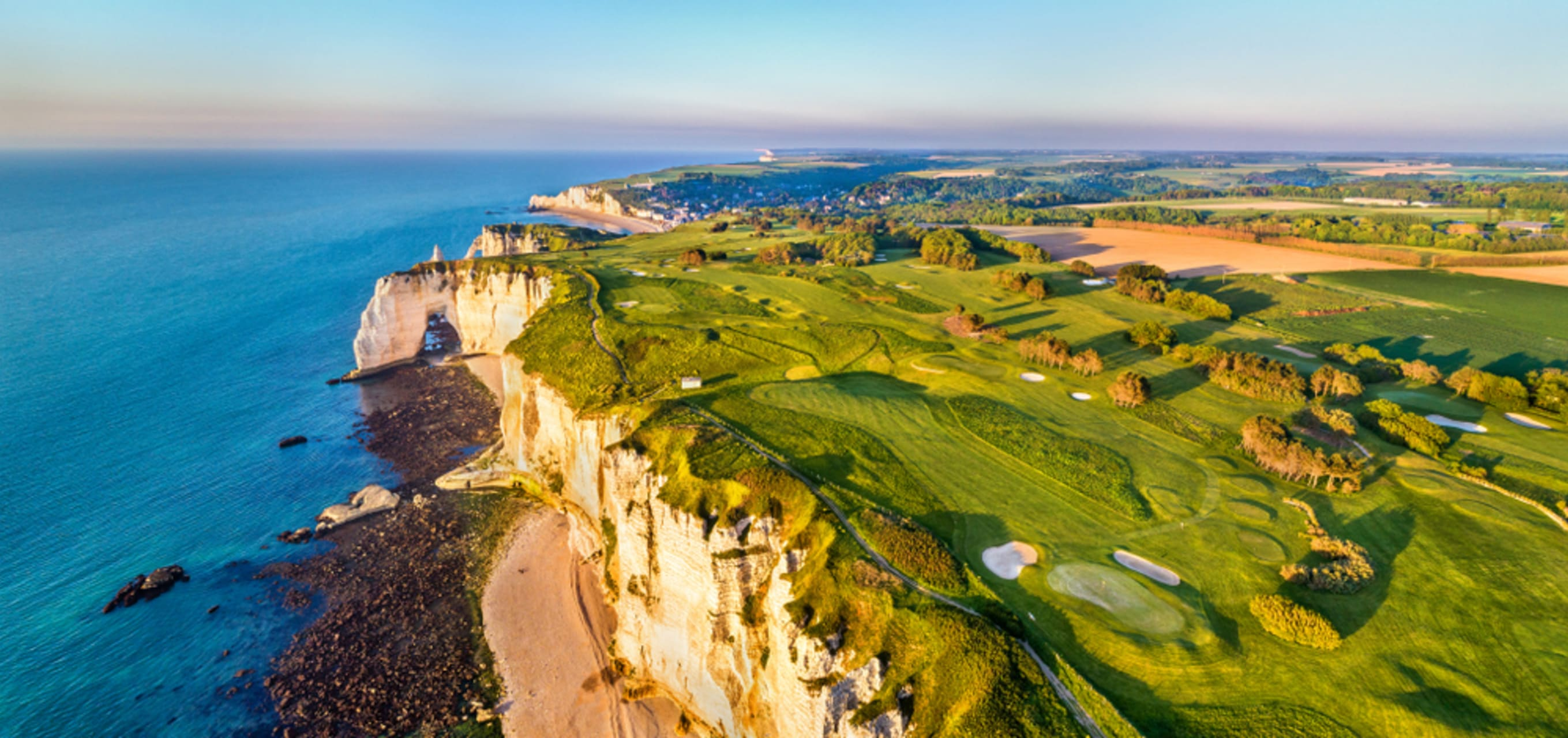 Normandy cover image