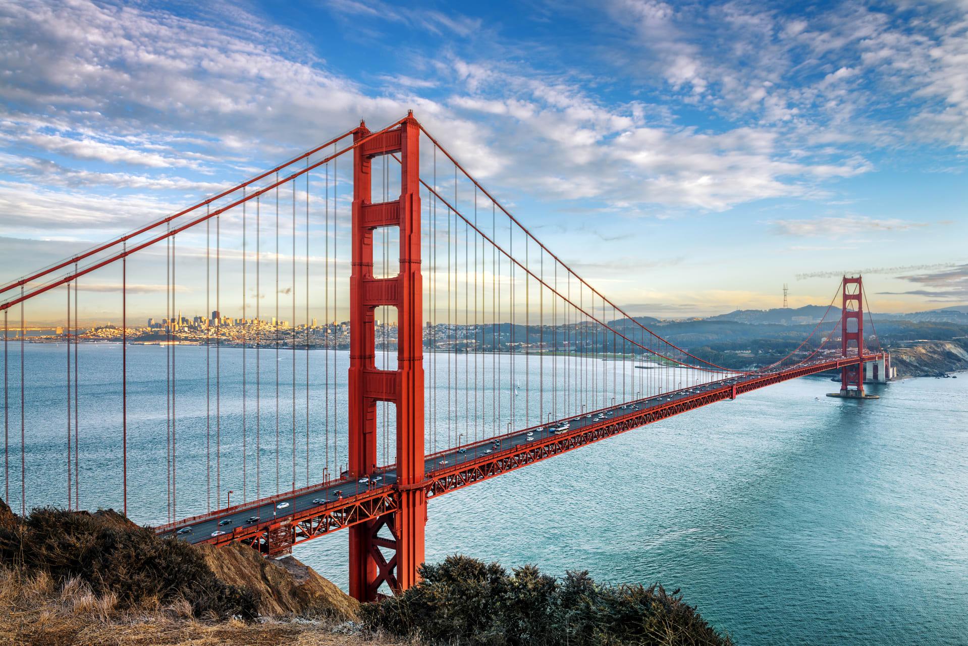 San Francisco cover image