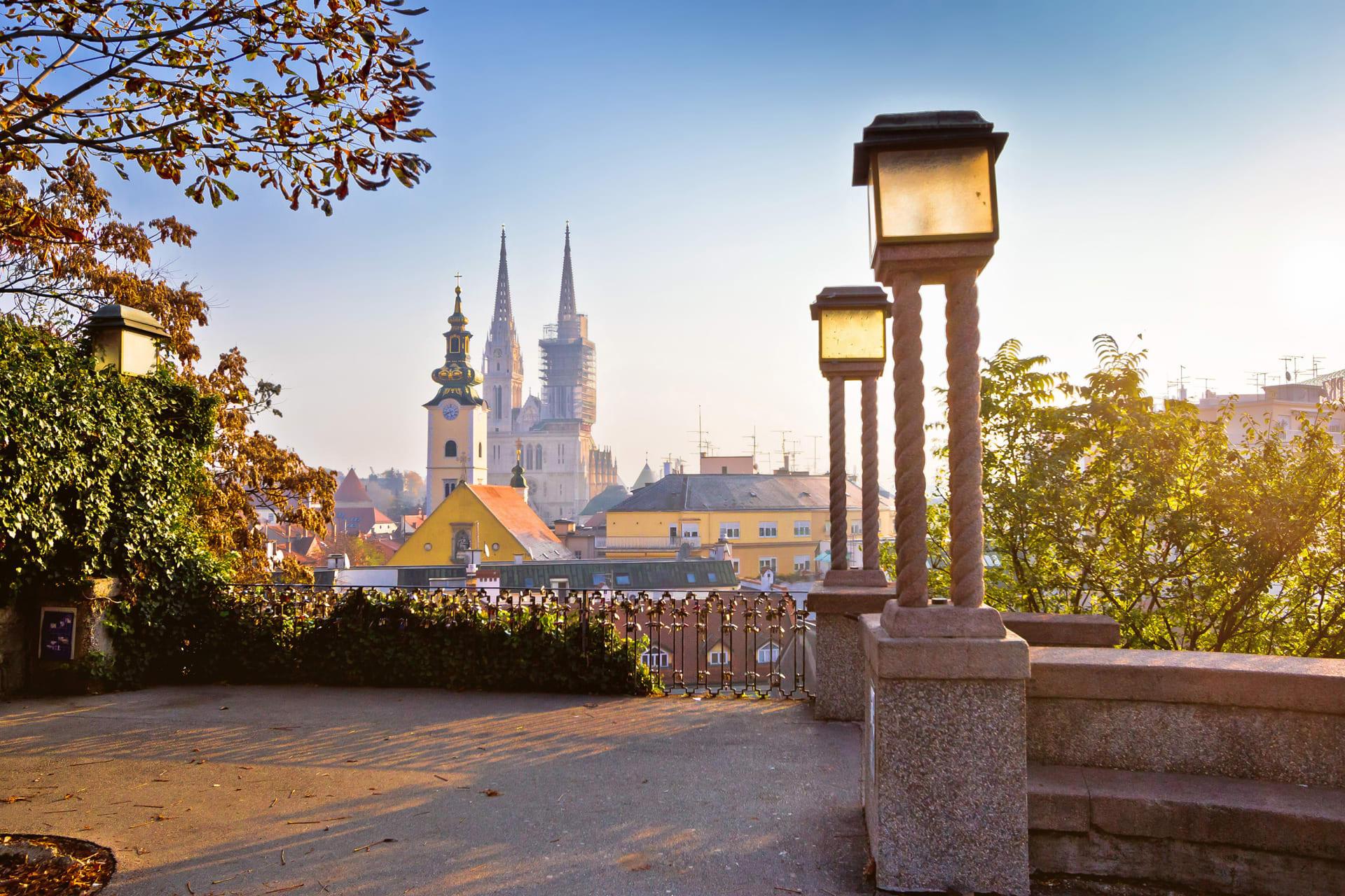 Zagreb cover image
