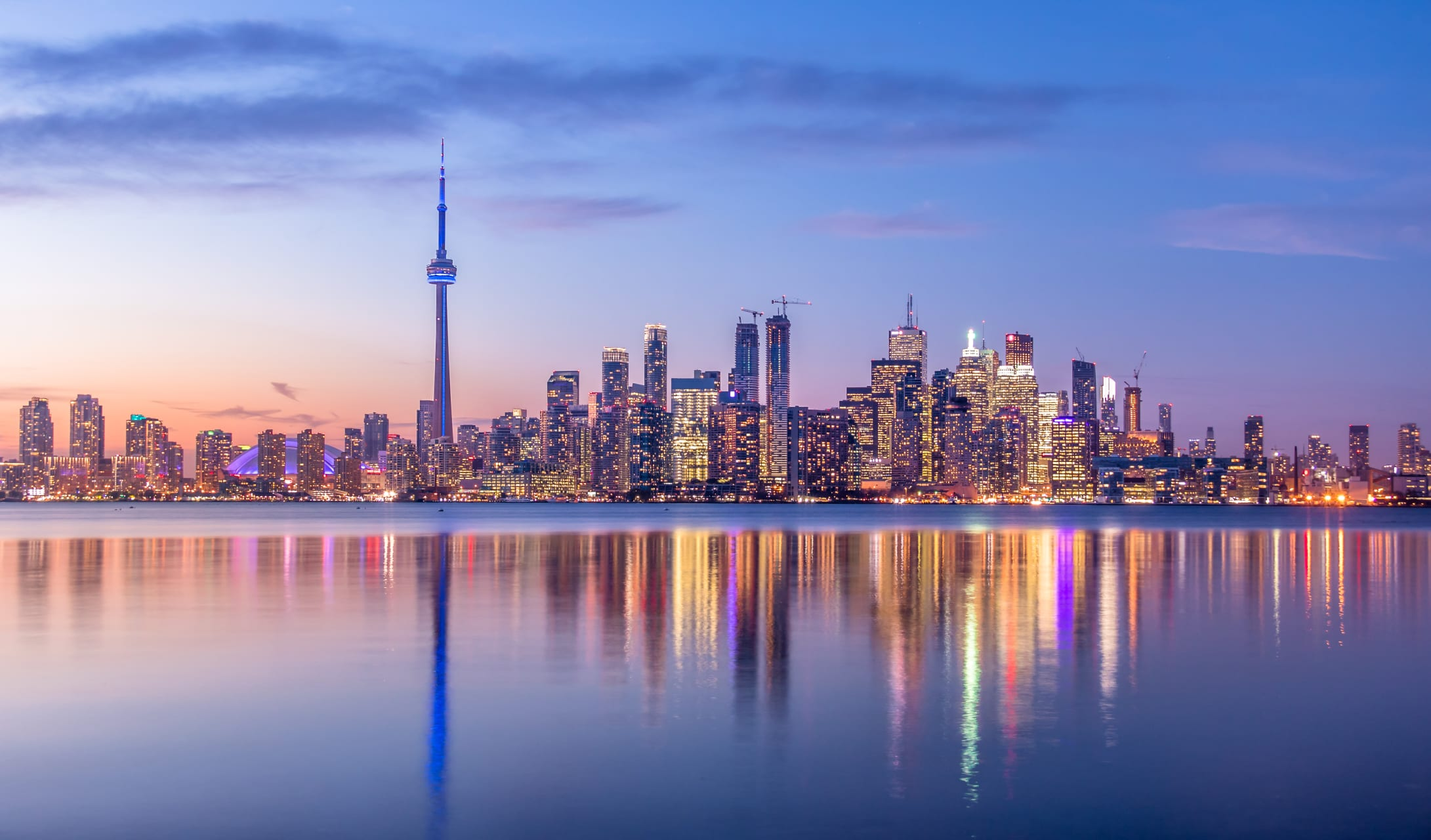 Greater Toronto Area cover image